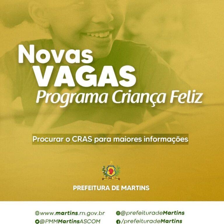 Read more about the article PROGRAMA CRIANÇA FELIZ