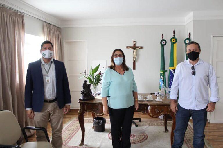 Governo estuda instalar Unidade de Conservação em Martins