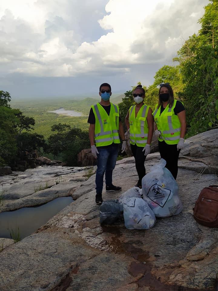 Saúde e meio ambiente