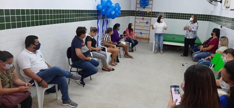 Read more about the article ABRIL AZUL, MÊS DE CONSCIENTIZAÇÃO DO AUTISMO