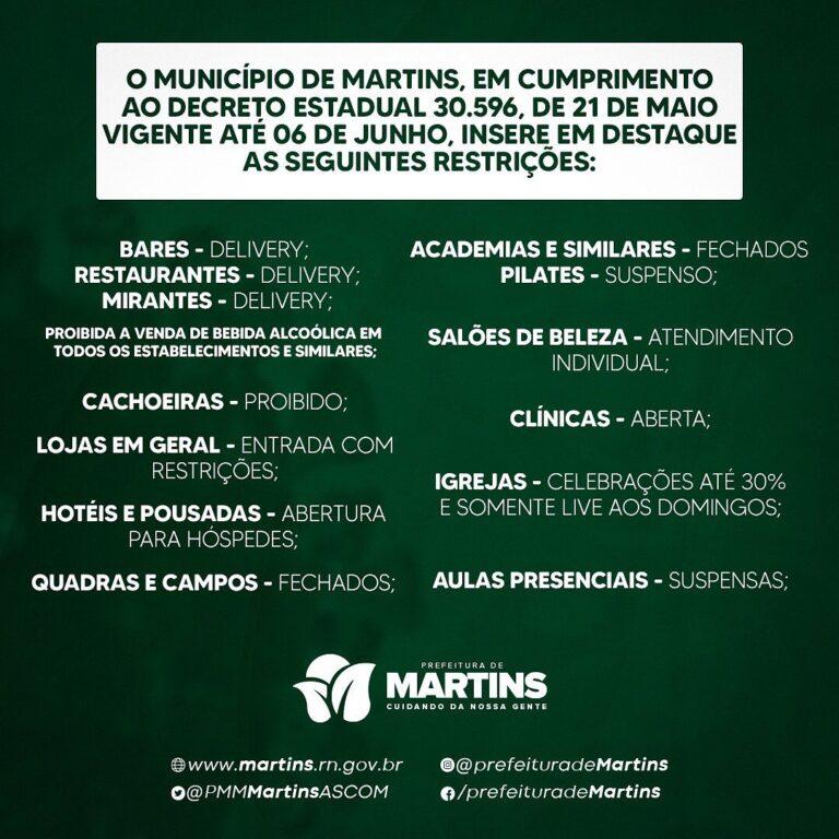 Read more about the article Restrições com relação ao Decreto Estadual 30.596